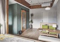 thiết kế nội thất kiểu Nhật