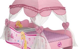 giường ngủ xe hơi cho bé U10