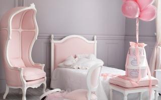 mẫu giường ngủ gỗ đẹp cho bé U17