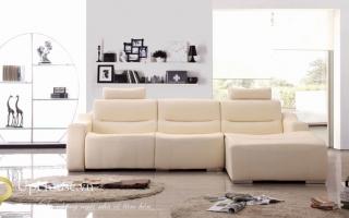 Mẫu ghế sofa phòng khách đẹp U23