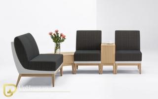 Mẫu ghế sofa phòng khách đẹp U8