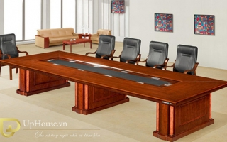 Mẫu bàn họp văn phòng đẹp U13