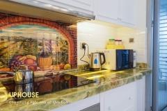 Thiết kế căn hộ Vinhome Park 7 - Chị Nhung