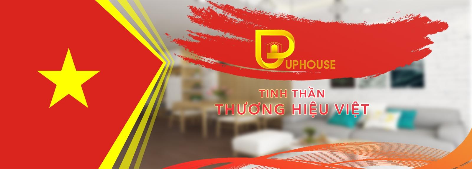 UpHouse tự hào là một thương hiệu Việt, đem lại những giá trị cốt lõi cho người dùng Việt Nam