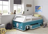 Giường xe hơi