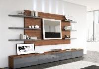 mẫu tủ kệ tivi gỗ đẹp
