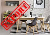 Công ty xuất khẩu đồ gỗ nội thất