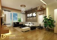 thiết kế phòng khách có bàn thờ (1)