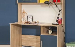 mẫu bàn học gỗ đẹp cho bé U50