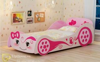 giường ngủ xe hơi cho bé U25