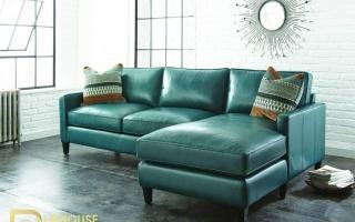 Mẫu ghế sofa U12
