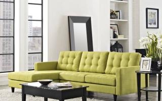 Mẫu ghế sofa phòng khách đẹp U2a