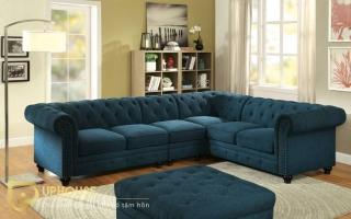 Mẫu ghế sofa phòng khách đẹp U3a