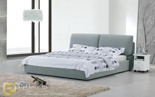Mẫu giường ngủ gỗ đẹp U31
