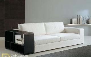 Mẫu ghế sofa phòng khách đẹp U5