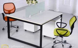 Mẫu bàn văn phòng đẹp U5