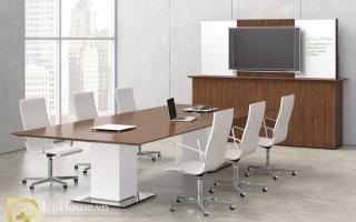 Mẫu bàn họp văn phòng đẹp U9